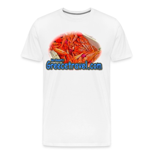Barbounia (men) - Men's Premium T-Shirt