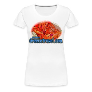 Barbounia (women) - Women's Premium T-Shirt