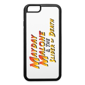 MayDay Malone - iPhone 6/6s Rubber Case