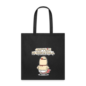 Rubberballbag - Tote Bag