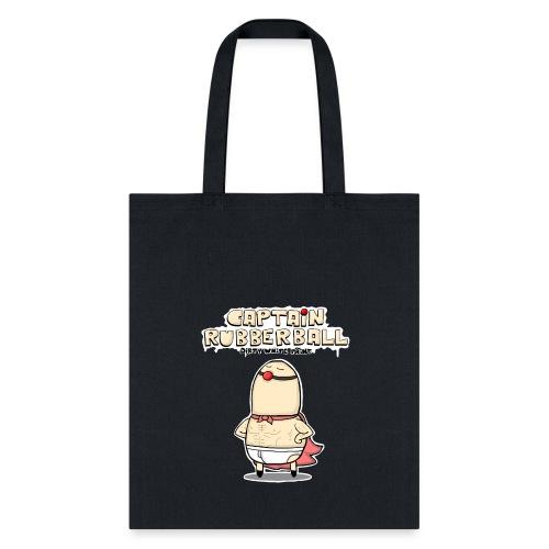 Rubberballbag - Tote Bag