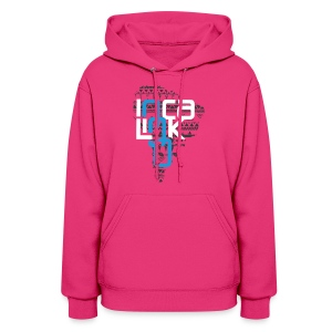 Women's Sweatshirt (choose color) - Women's Hoodie