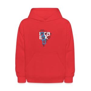 Kid's Sweatshirt (choose color) - Kids' Hoodie