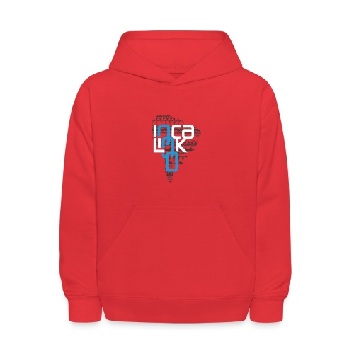 Kid's Sweatshirt (choose color) - Kids' Hoodie
