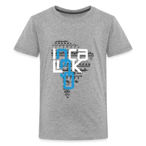 Kid's T-shirt (choose color) - Kids' Premium T-Shirt