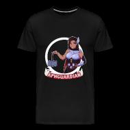 T-Shirts ~ Men's Premium T-Shirt ~ Aphguardian T-Shirt