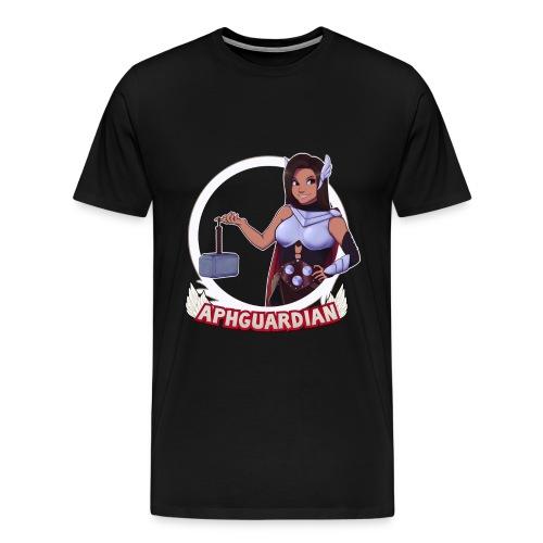 Aphguardian T-Shirt - Men's Premium T-Shirt