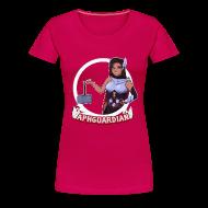 T-Shirts ~ Women's Premium T-Shirt ~ Aphguardian T-Shirt