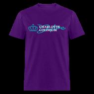 T-Shirts ~ Men's T-Shirt ~ The Hive - Charlotte, NC