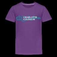Kids' Shirts ~ Kids' Premium T-Shirt ~ The Hive - Charlotte, NC