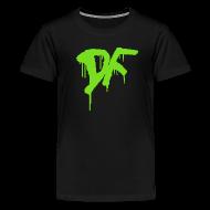 Kids' Shirts ~ Kids' Premium T-Shirt ~ KIDS SIZED D-GENERATION FAT SHIRT!