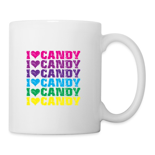 Candy Mug - Coffee/Tea Mug