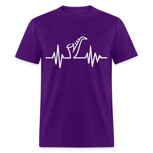 SAX TEE - Men's T-Shirt