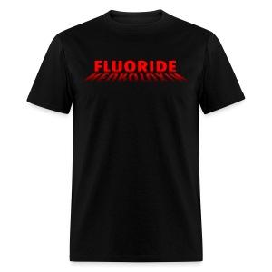 Fluoride - Men's T-Shirt