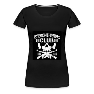 EOTR Club Tee Version Two (Women's) - Women's Premium T-Shirt