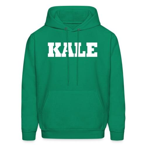 Kale Sweatshirt - Men's Hoodie