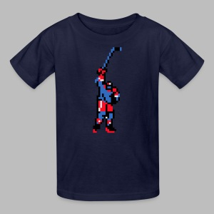 Blades of Steel: The Goal Scorer - Kids' T-Shirt