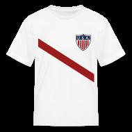 Kids' Shirts ~ Kids' T-Shirt ~ 1950