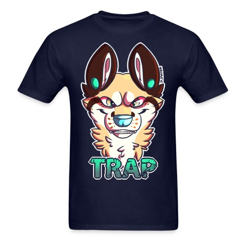 Trap - Men's T-Shirt