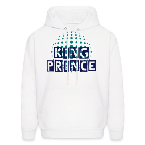 King Prince Sweater Sky Fly - Men's Hoodie