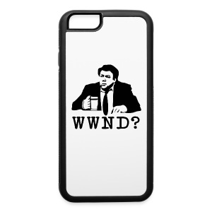 WWND? - iPhone 6/6s Rubber Case