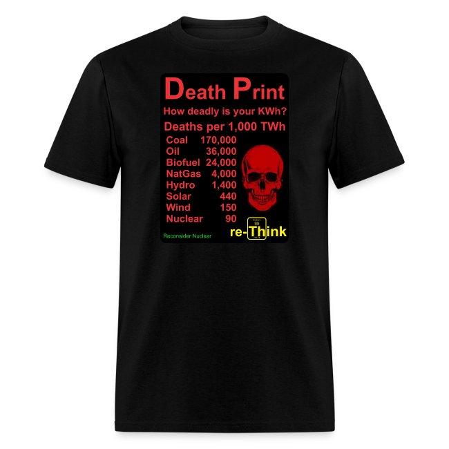 Death Print
