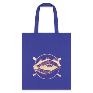 Old Fenway - Tote Bag