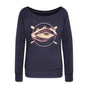 Old Fenway - Women's Wideneck Sweatshirt