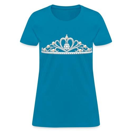 Tiara Women's T-Shirt - Women's T-Shirt