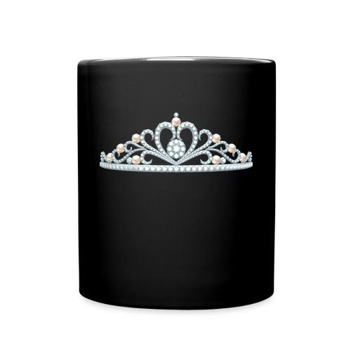 Tiara Mug - Full Color Mug