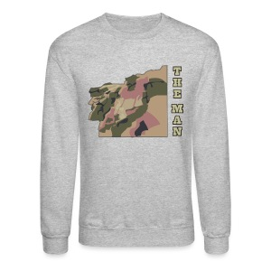 Old Man Mountain - Crewneck Sweatshirt