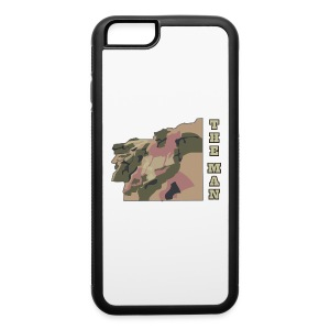 Old Man Mountain - iPhone 6/6s Rubber Case