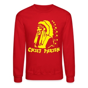 The Chief - Crewneck Sweatshirt