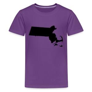 Just Mass - Kids' Premium T-Shirt
