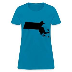 Just Mass - Women's T-Shirt