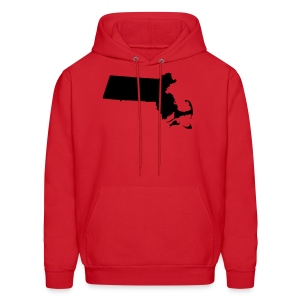 Just Mass - Men's Hoodie