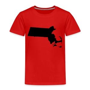 Just Mass - Toddler Premium T-Shirt