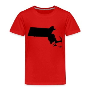 Just Mass - Toddler Premium T-Shirt