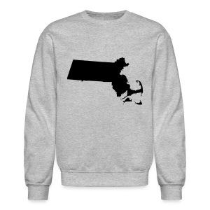 Just Mass - Crewneck Sweatshirt