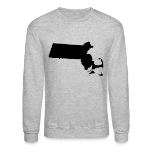 Just Mass - Crewneck Sweatshirt