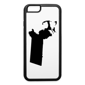 Just Mass - iPhone 6/6s Rubber Case