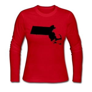 Just Mass - Women's Long Sleeve Jersey T-Shirt