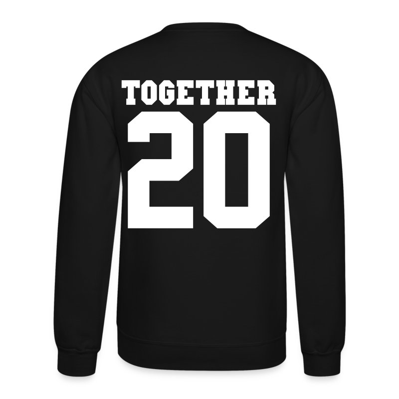 TOGETHER - Crewneck Sweatshirt