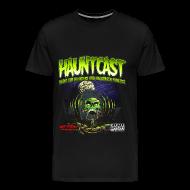 T-Shirts ~ Men's Premium T-Shirt ~ Hauntcast Premium T-Shirt