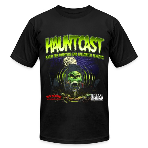 Hauntcast Men's T - AP - Men's  Jersey T-Shirt