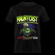 T-Shirts ~ Men's T-Shirt ~ Hauntcast Men's T-Shirt