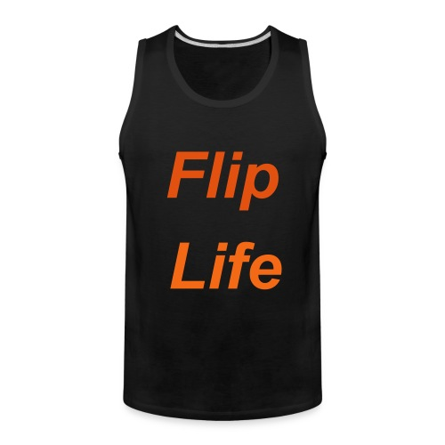 Official FlipLife tank! - Men's Premium Tank