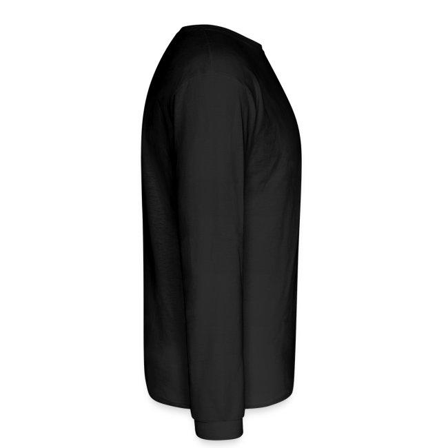 Hauntcast Men's Long Sleeve T