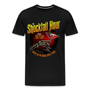 Shocktail Hour Men's Premium T-Shirt - Men's Premium T-Shirt
