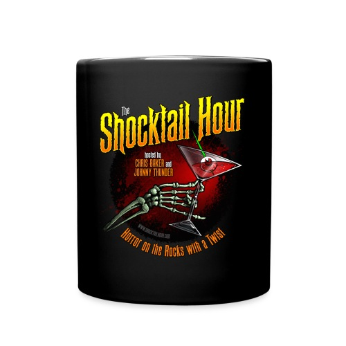 Shocktail Hour Mug - Full Color Mug